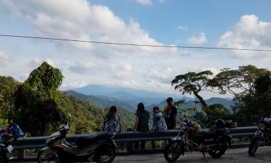 HOI AN TO HUE VIA HO CHI MINH TRAIL – 2 DAYS MOTORBIKE TOUR